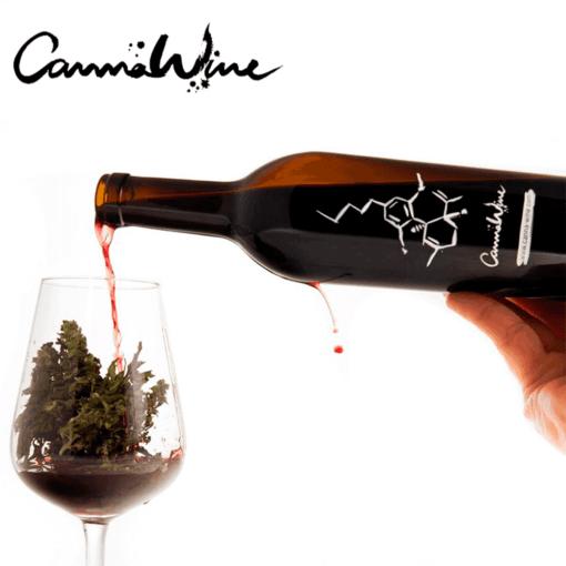 CannaWine Tinto