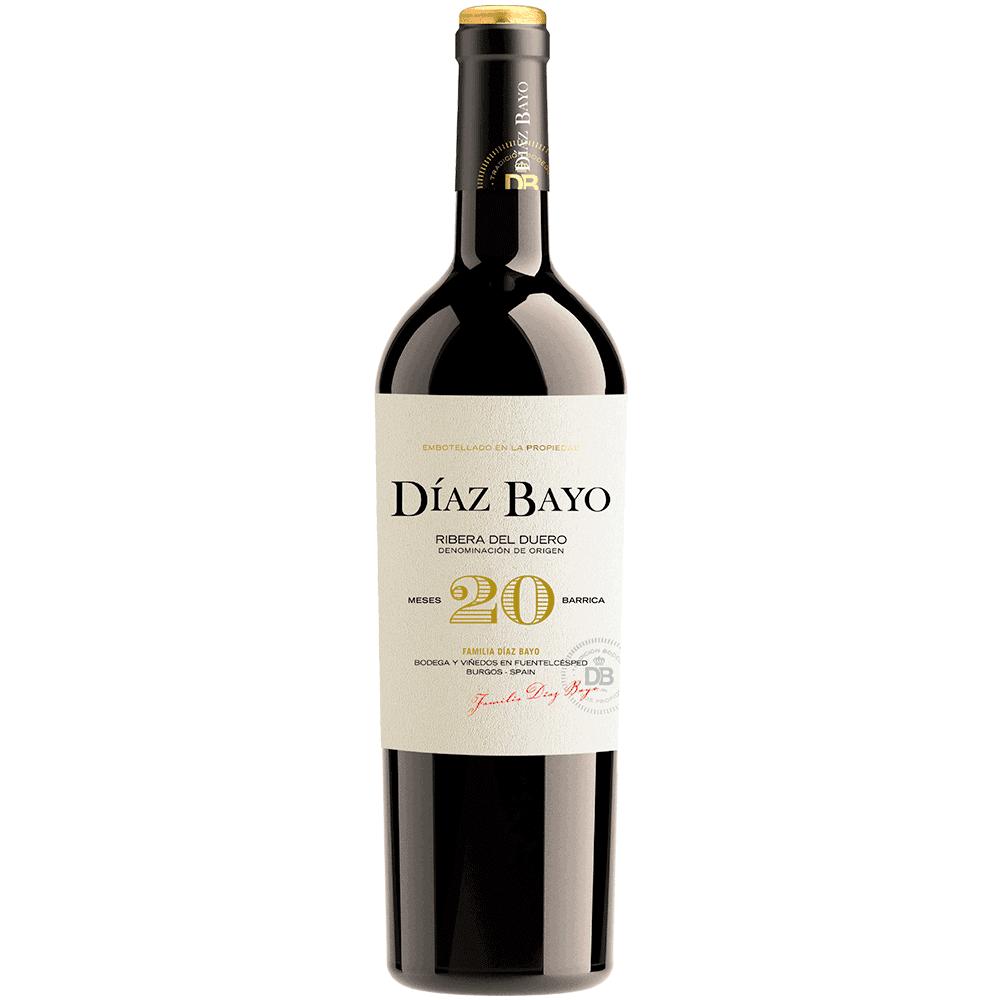 Díaz Bayo 20 Months