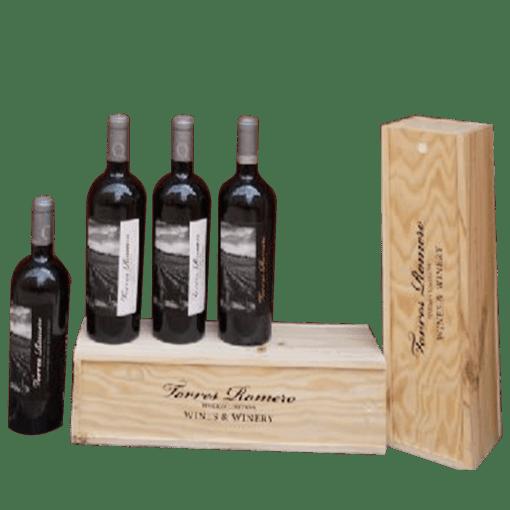 Torres Romero Box