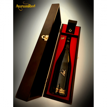AurumRed Gold