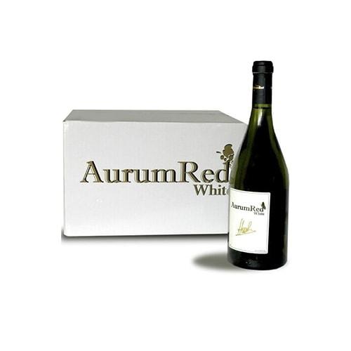 AurumRed White