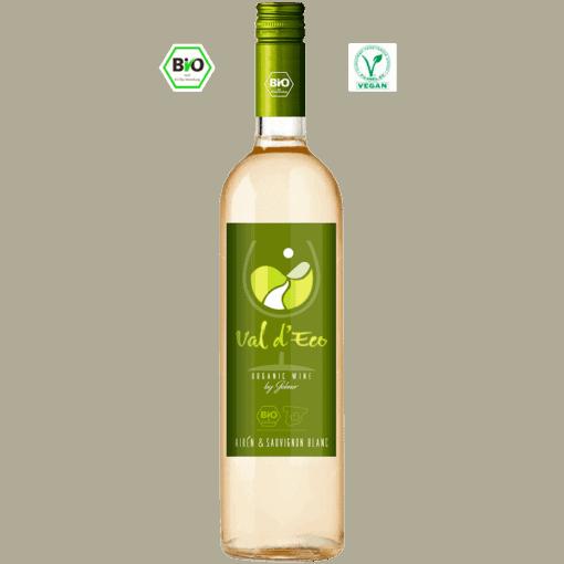 Val D'Eco Airén & Sauvignon Blanc
