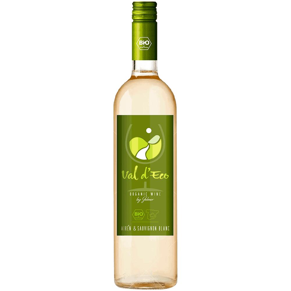 Val D''Eco Airén & Sauvignon Blanc