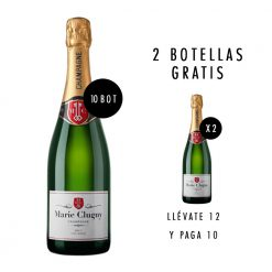 Pack Marie Clugny - 12 Botellas