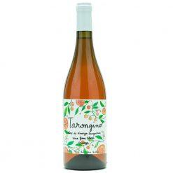 Tarongino Vino de Naranja Sanguina