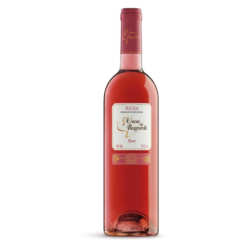 Usoa de Bagordi Rosé