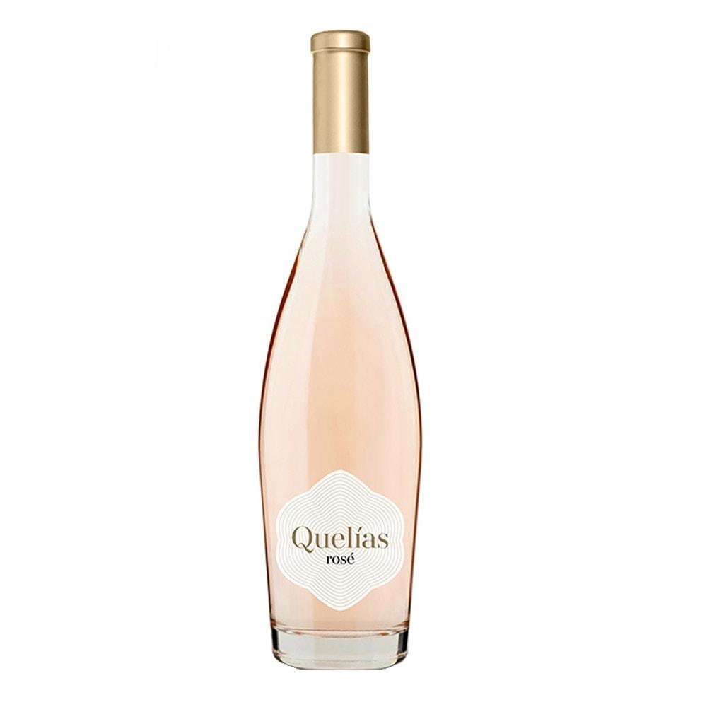 Quelías Rosé