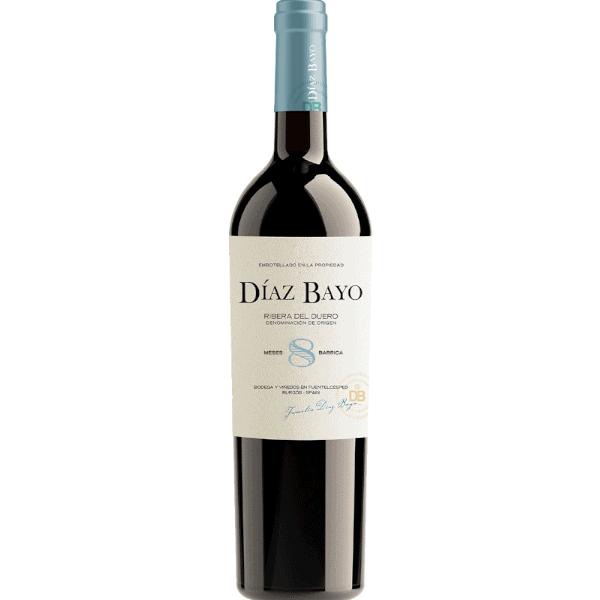 Díaz Bayo 8 Meses