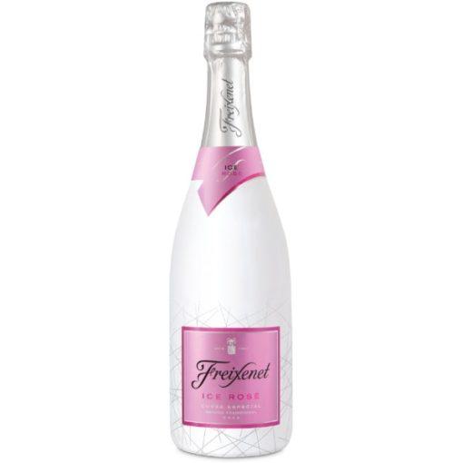 Freixenet ICE ROSÉ – Cuvée Especial
