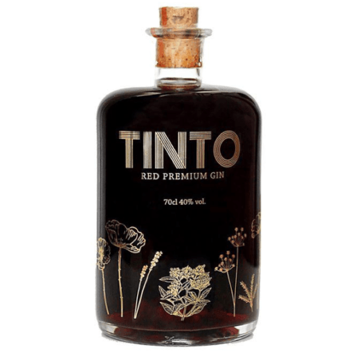 Tinto Red Premium Gin