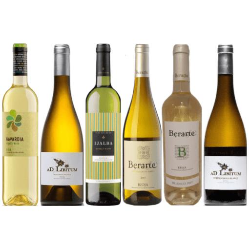 ChinChin Organic White Rioja