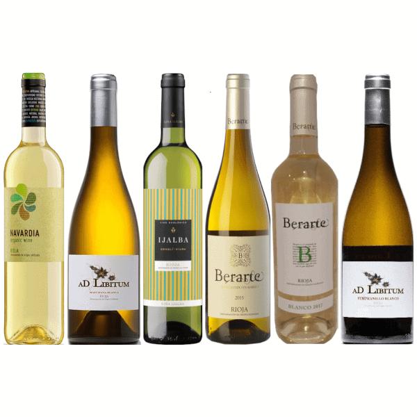ChinChin Rioja Blanco Ecológico