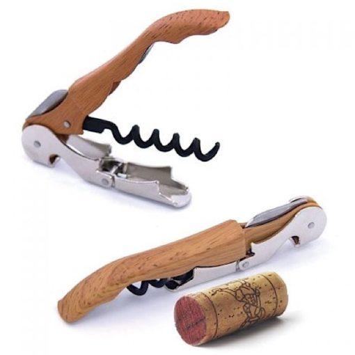 Pulltap´s Basic Wood Effect Corkscrew