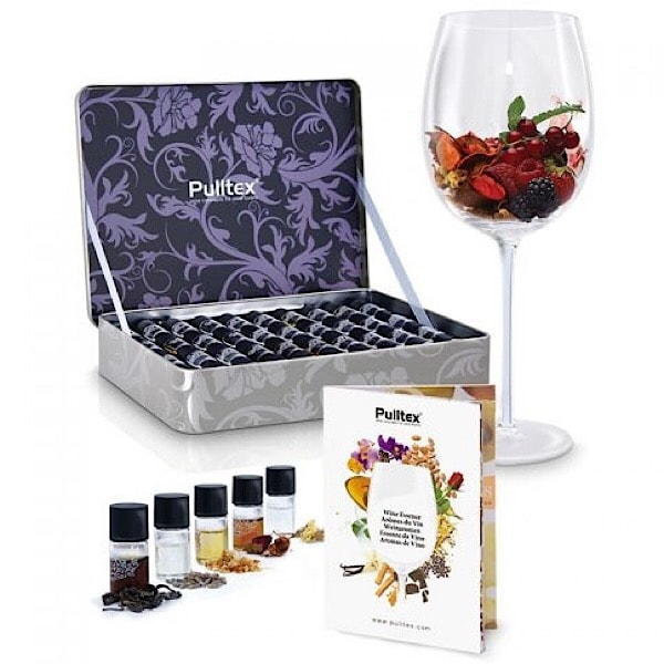 Complete Wine Essence Set