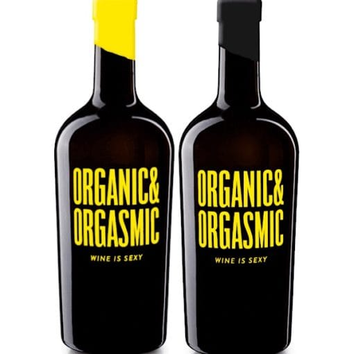 Organic & Orgasmic