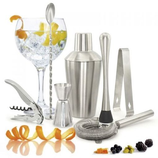 Deluxe Cocktail Set
