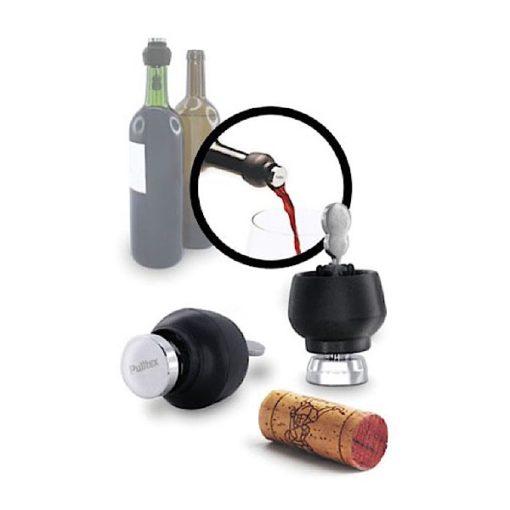 Saturn Wine Stopper