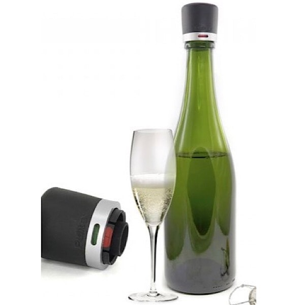 Twist Stopper for Sparkling Wine