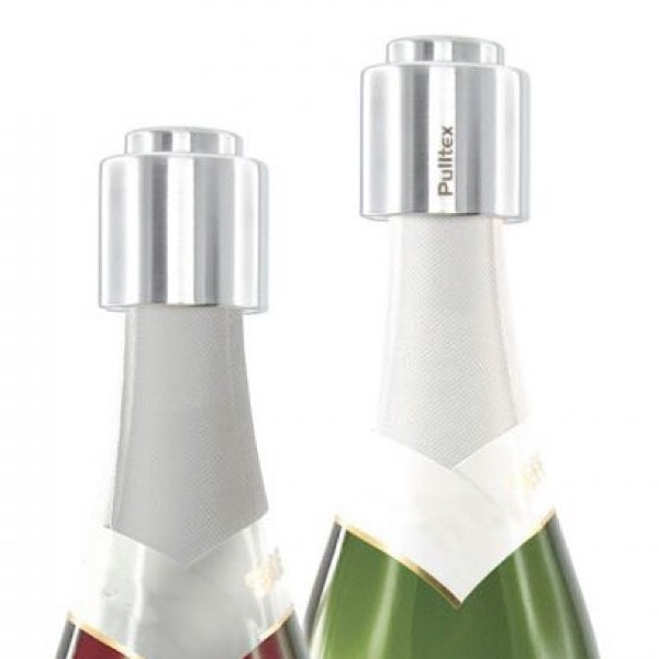 Inox Stopper for Sparkling Wine