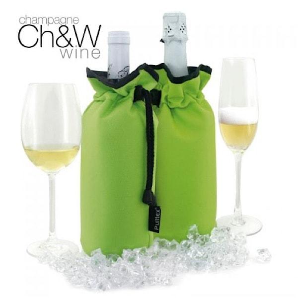 Lime Cooler Bag