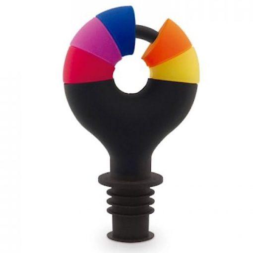 Lollypop Tapon-Identificador