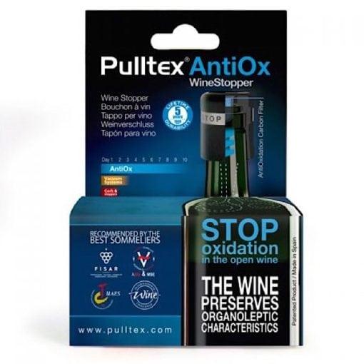 AntiOx Wine Stopper