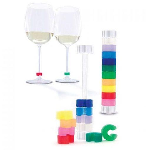 Wine Glass Identifier