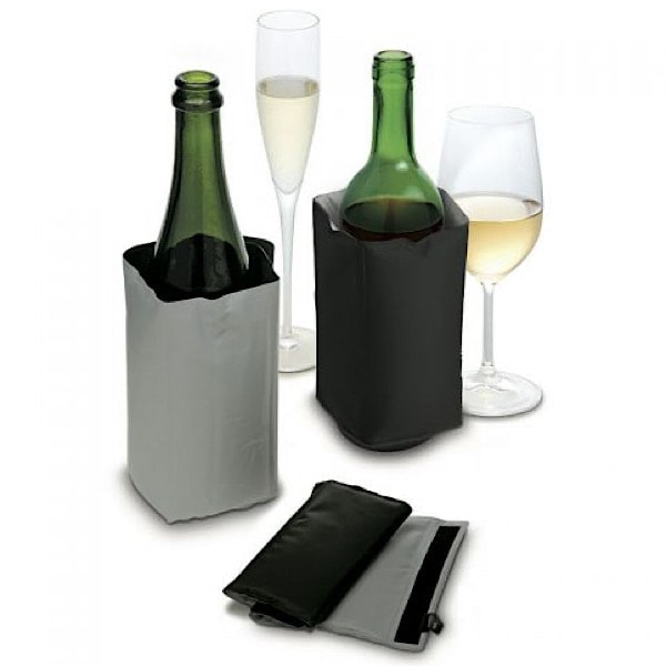 Black & Grey Cooler Pad