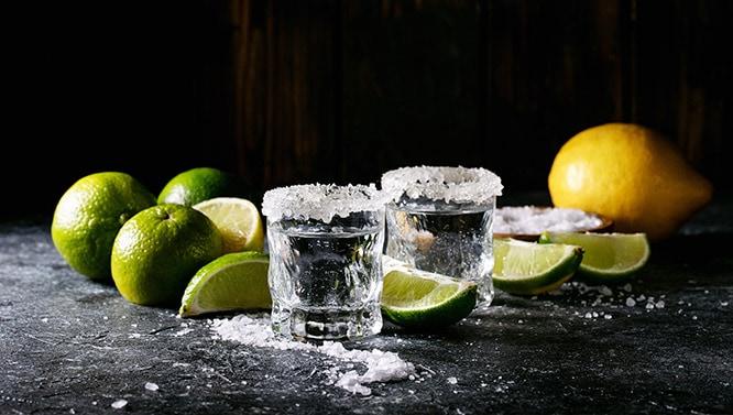 Tequila Aha Toro Diva