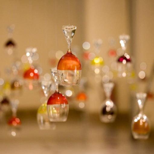 Official Rioja Wine Glass