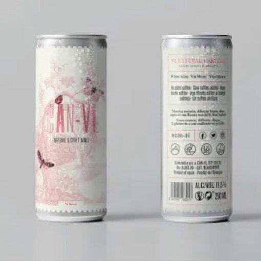 Can-Vi Rosé