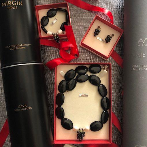 Night Harvest Necklace