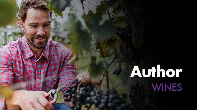 Buy Author wines