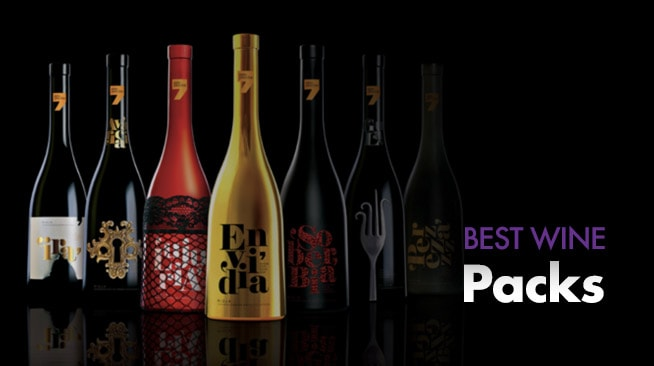 Buy Wine Packs