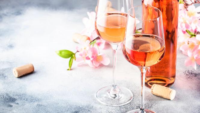 La Pequeñita Rosé