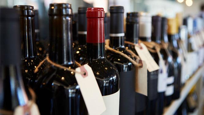Comprar Vinos en Oferta