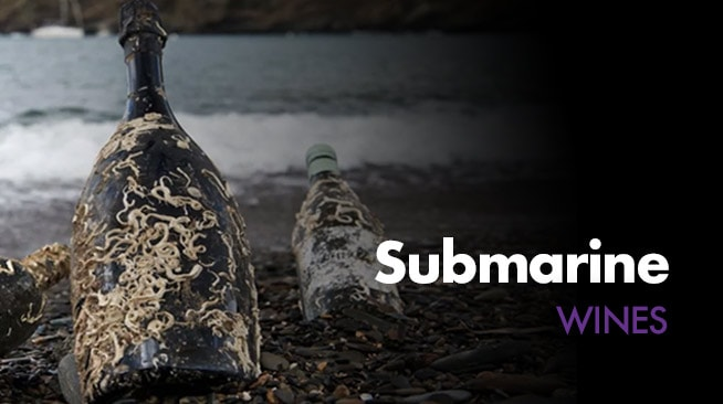 Buy Submarine Wines