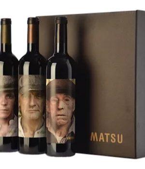 Matsu Pack