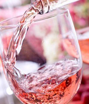 Información sobre Vino Rosado